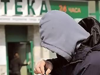 Пензенского фармацевта ФСКН поймала на поддельных рецептах